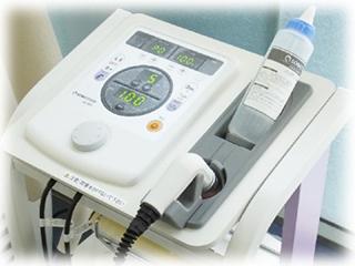 超音波治療器(ソニックタイザーSZ-100)